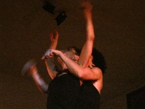 OpificioTrame danza, corsi e workshop per la danza e la scena a Spazio Tadini