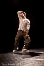 OpificioTrame danza, formazione workshop per la danza e la scena a Spazio Tadini