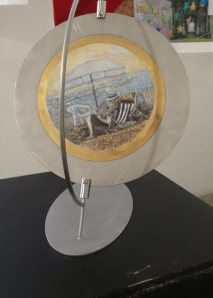 Paolo Basevi Soldi d'artista