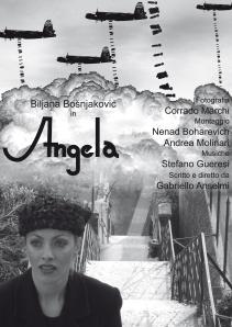 BILJANA BOSNIAKOVIC ANGELA - Spazio Tadini i coprti di Gabriello Anselmi