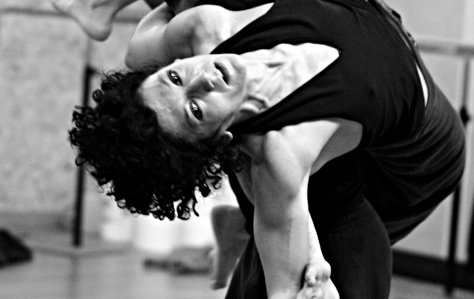 OpificioTrame Milano Danza, workshop danza contemporanea a Spazio Tadini