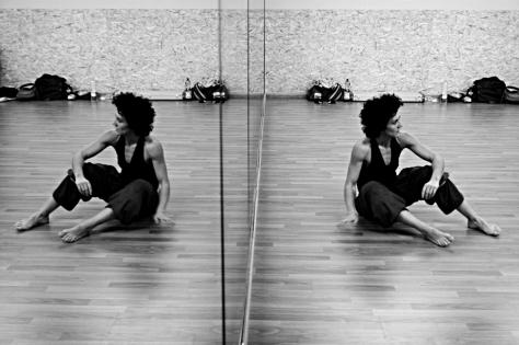 OpificioTrame Milano Danza, Spazio Tadini, workshop di danza contemporanea