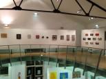 Mostra di Spazio Tadini a Vittoria con la Galleria SpazioInstabile: Sala Mazzone, Vittoria (Rg)