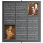 servizio sulla rivista Eco delle Dolomiti