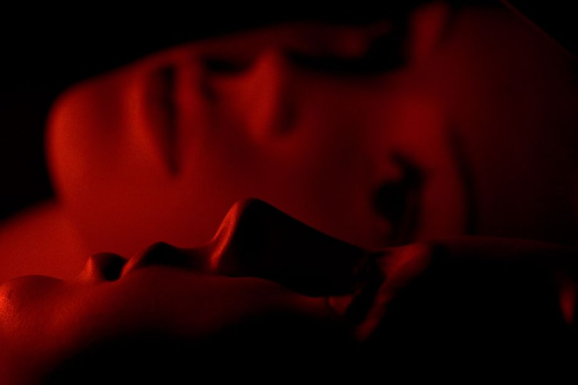 Scarlett fotografia di Persone, Spazio Tadini