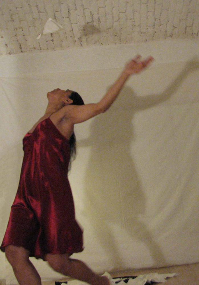 Giornata Mondiale della Danza a Spazio Tadini