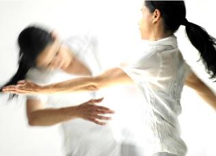 Soraya-Perez, Spazio Tadini, Spazio corpo e potere