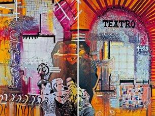 Miriam Elliot- Spazio Tadini Tango