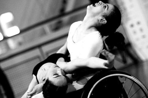 Cie_M_A_D_Time, Giornata Mondiale della Danza 2013 a Spazio Tadini, Paola Banone