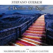 Il destino dei Sogni copertina Stefano Gueresi