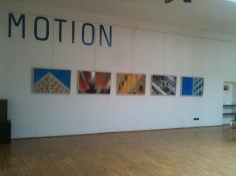 Salone mostra di Renato Cerisola