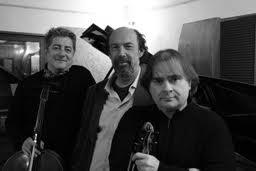 Trio Stefano Gueresi