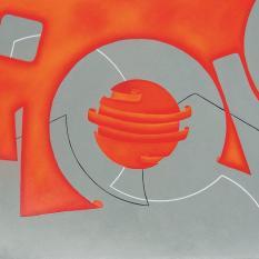 Sara Forte - Nuovo-mondo_80-x-60-olio-e-acrilico-su-tela-2011