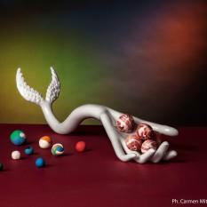Carmen Mitrotta - Renzo