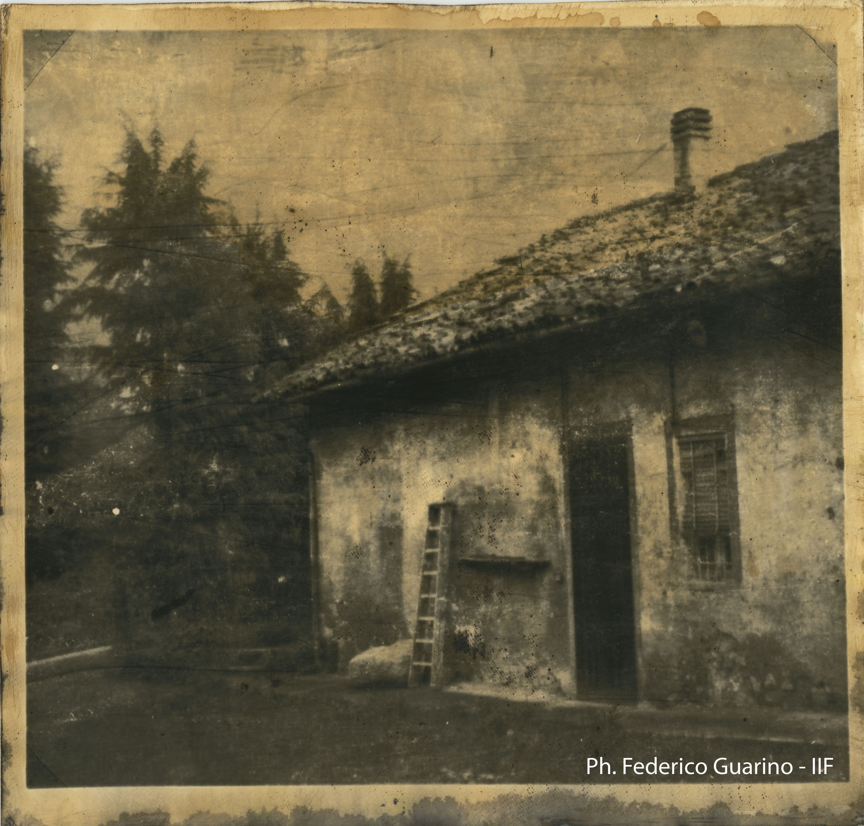 In casa di lucia in romania