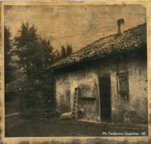 Federico Guarino - Casa di Lucia