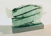 Leonardo Nobili con Percorsi: una mostra che sintetizza il suo percorso artistico dalla scultura alla pittura, dalla fotografia alle perfomance
