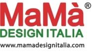 Logo Mamà Design Italia