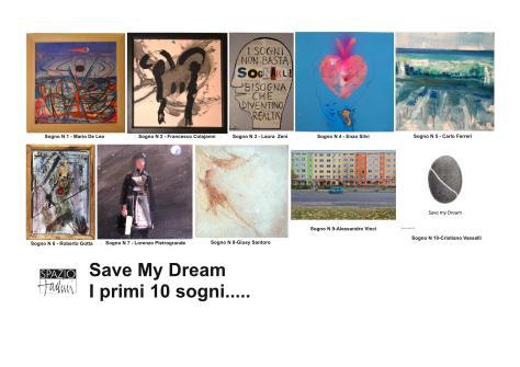i primi 10 sogni