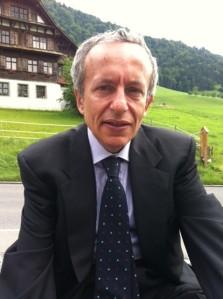 Massimo Belloni