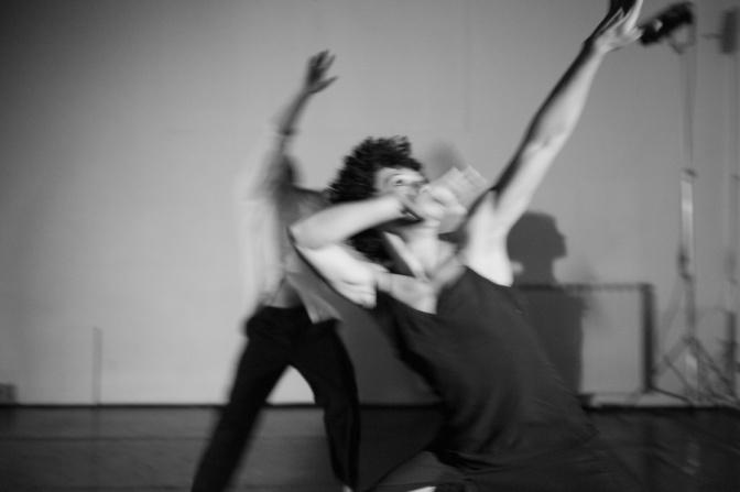 Danza: Corsi da Gennaio a Luglio 2015