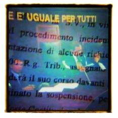 LECITO SOSPETTO - Emiliano Scatarzi in cartolina