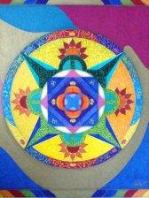 Mandala-Forza