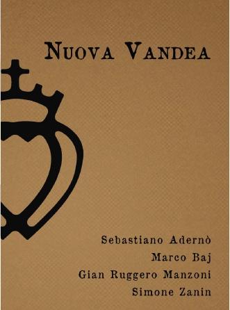 Nuova Vandea - scheda libro