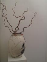 Vaso di Emilio Tadini
