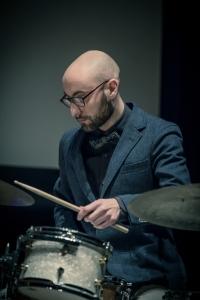 Alessandro Rossi - batteria