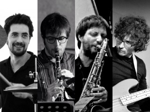 Jazz Milano a Spazio Tadini