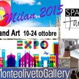 banner milano food & art 2015