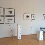 MOLESKINE E VIAGGI D'ARTISTA DI Eleonora Prado