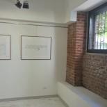 Andrea Chinese Paesaggi Binari