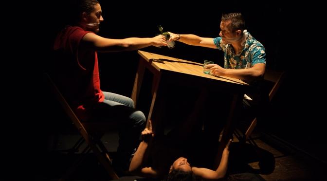 Danza: Cie Twain physical dance theatre a Spazio Tadini con Profumo giovedì 5 marzo 2015 Unica Data