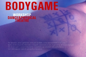 BodyGame Cartolina