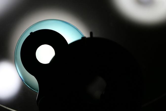 MOSTRE A MILANO TRA ARTE E SCIENZA: PRO LUMEN -LIGHT TRANSMUTATION di Stefano Russo a Spazio Tadini