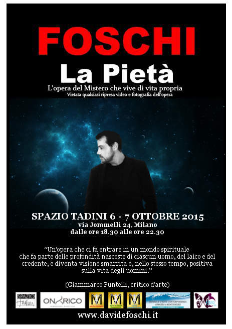 locandina La Pieta_definitiva