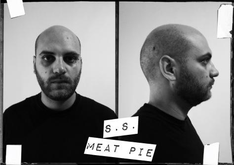 S.S. MEAT PIE