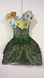 Graciela Montich (Argentina) Mini dresses