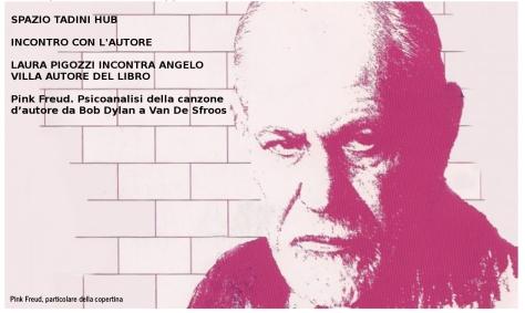 Angelo Villa, Pink Freud Laura Pigozzi