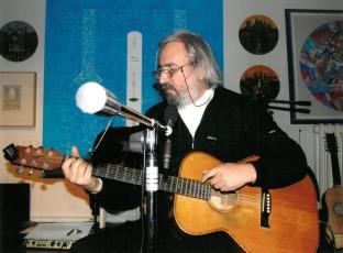 Mario de Leo pittore e musicista