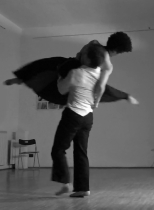 Frame da Video di Francesco Tadini