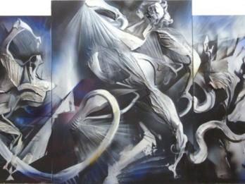 Gabriele Poli: il tredicesimo segno Laocoonte come Ofiuco