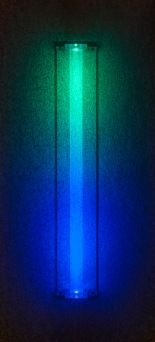 Luciano Maciotta_ l'energia della luce