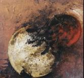 Gioni David Parra: Orione come Metafora - La terra