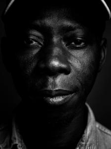 Hermes Mereghetti, Ibrahim (Gambia)