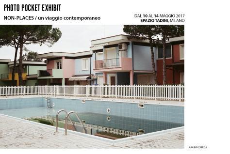 Lara Bacchiega, NON-PLACES, Silvia Previti