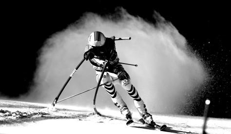 Alessandro Trovati Lo sport in bianco e nero
