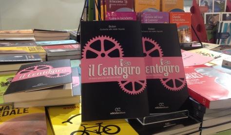 il Centogiro - 99 storie (più una) dal Giro d'Italia